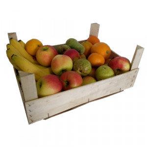 kantine fruitkist